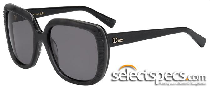 Dior - DIORTAFFETAS1 Sunglasses as worn by Mila Kunis - Fall-Winter 2012-2013