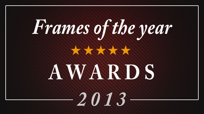 SelectSpecs Frames of the Year Awards 2013
