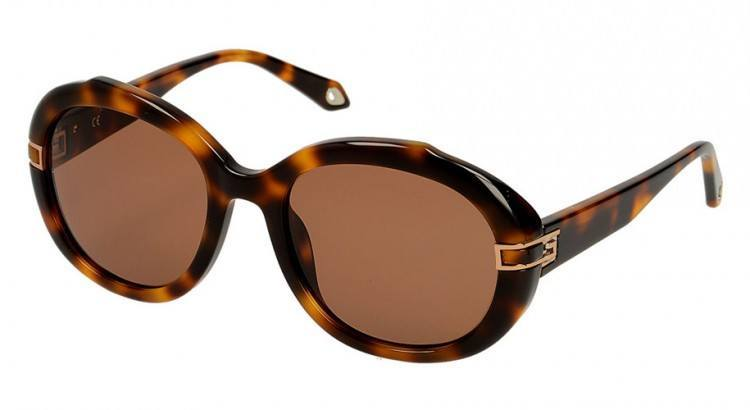 Givenchy SGV 877 Sunglasses