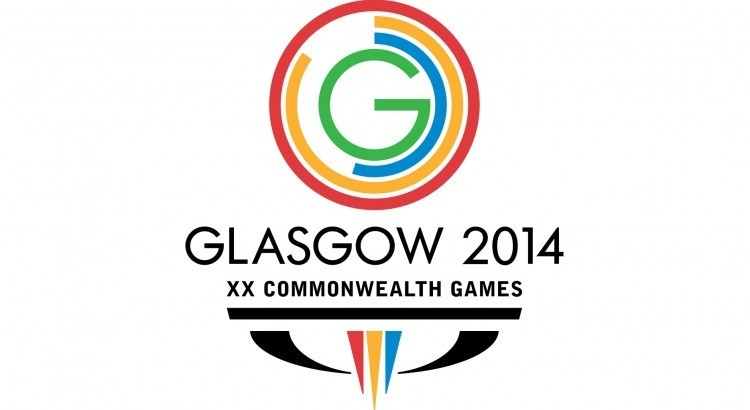 2014 Commonwealth Games Logo (Large)