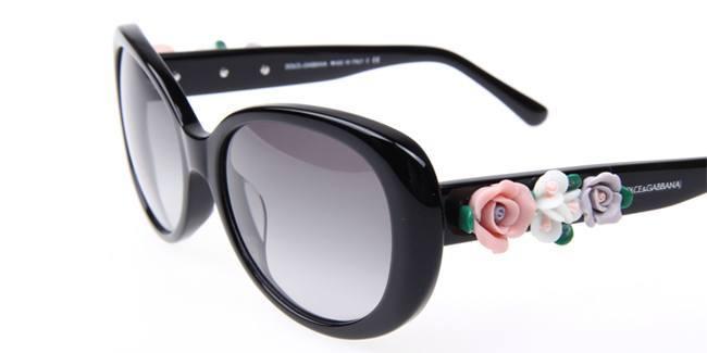 Dolce & Gabbana DG4183 Flowers