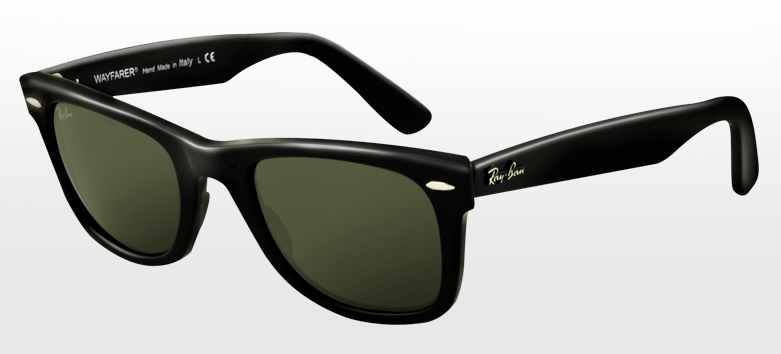 Ray-Ban Wayfarer RB2140 - colour 901