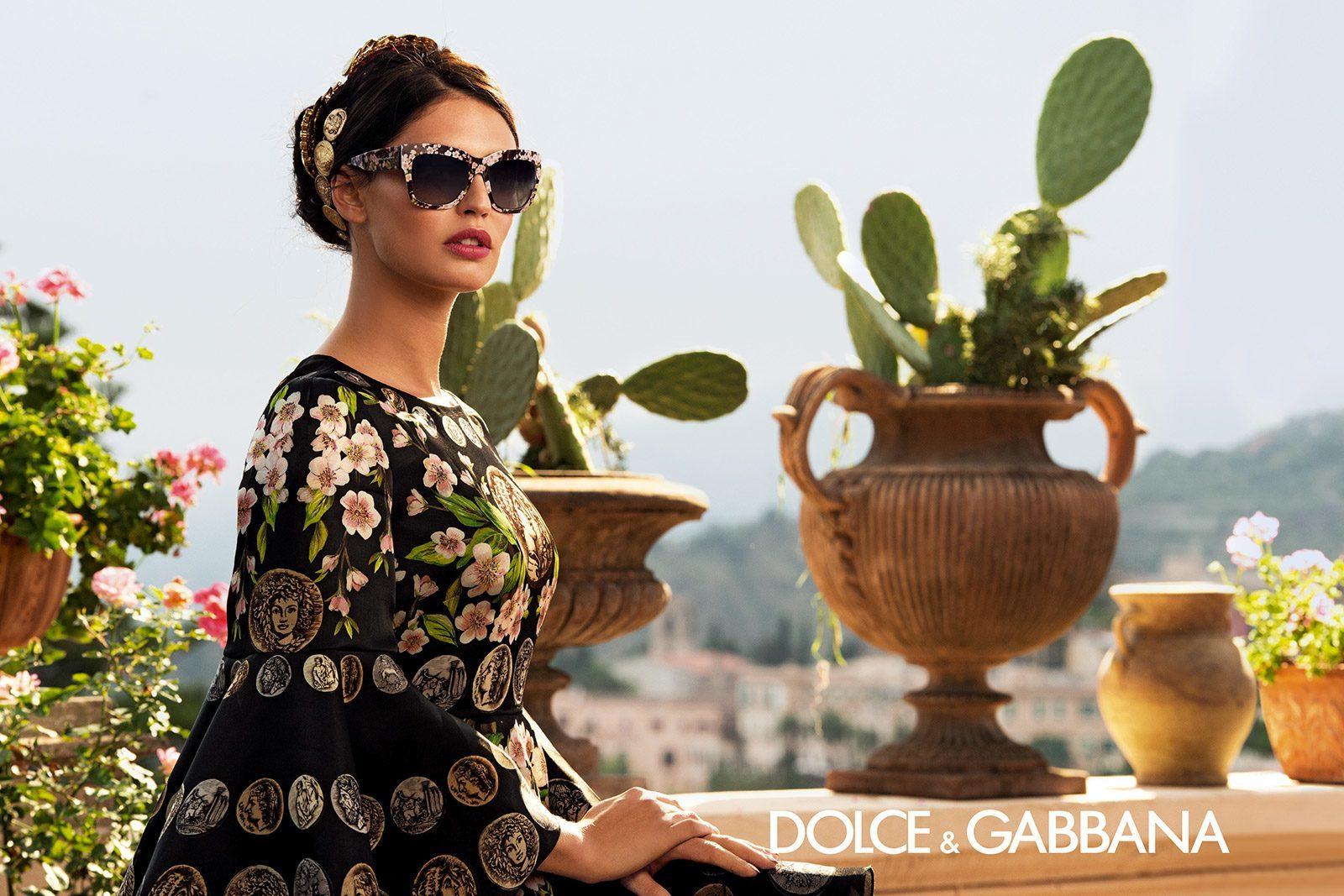 49d0f11deec dolce-gabbana-sunglasses-campaign-2014-women – SelectSpecs Glasses Blog