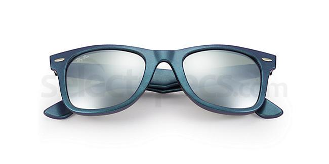 ray ban mercury sunglasses  Ray-Ban Cosmo Collection are Out of This World