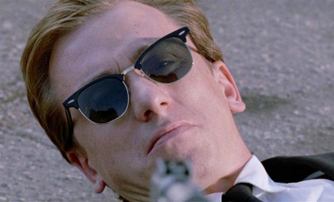 Ray-Ban-Clubmaster-Vintage-Sunglasses-Tim-Roth
