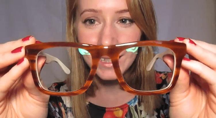 Emma Reviews SelectSpecs Glasses