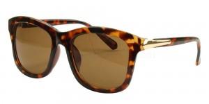 Savannah Ladies Oversized Sunglasses