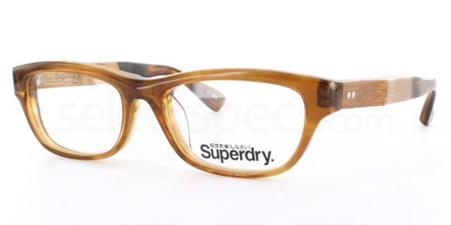 Superdry Hope Prescription Glasses