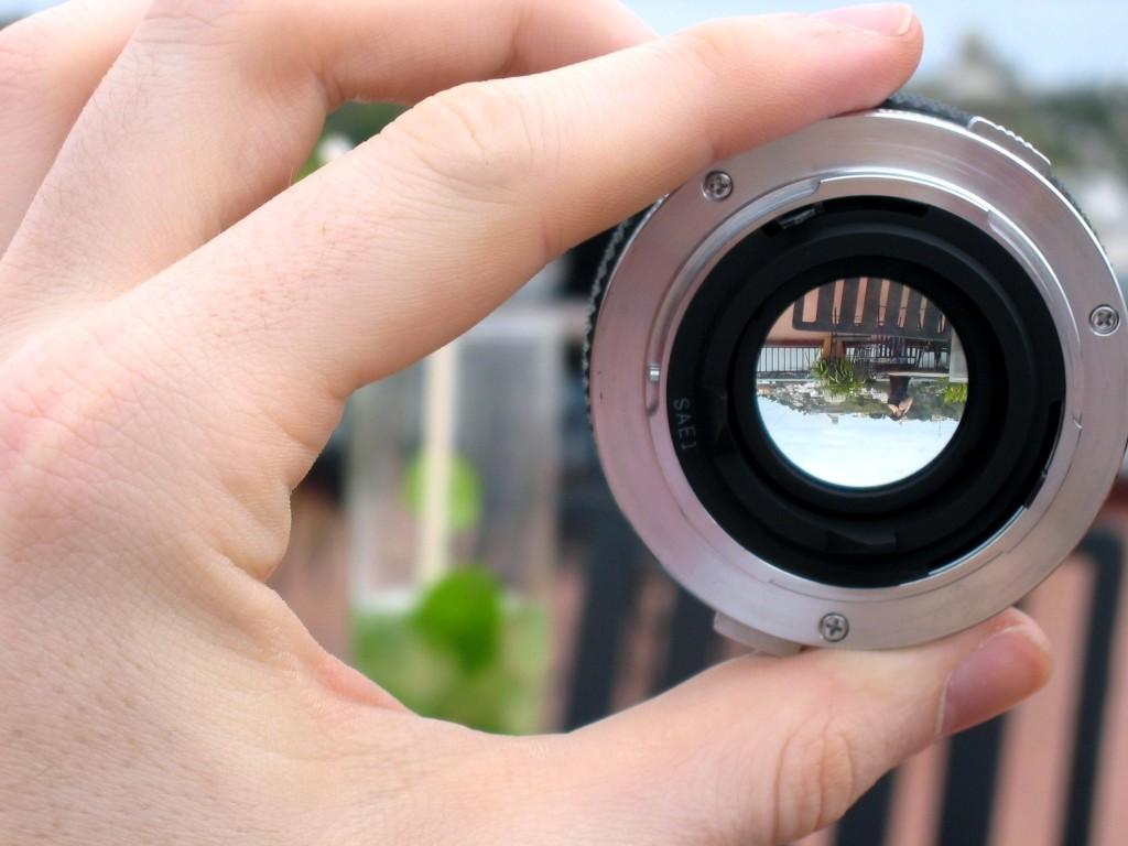hand-lenses