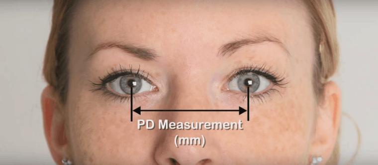 pupillary-distance