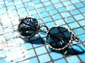 Pool Glasses