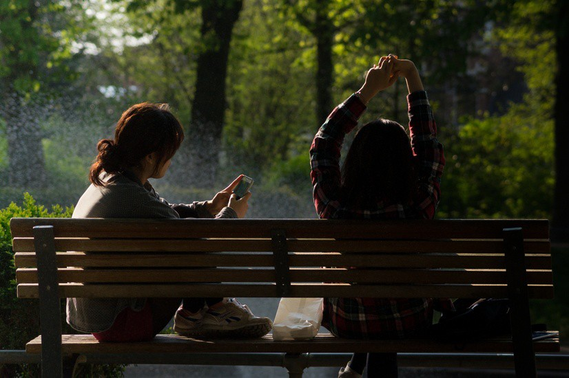 Smartphones have become an everyday part of life