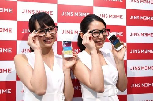 Jins-Meme-Fitness-wellbeing-Glasses