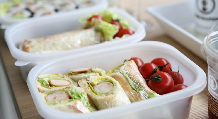 lunch snacks for eye health kids