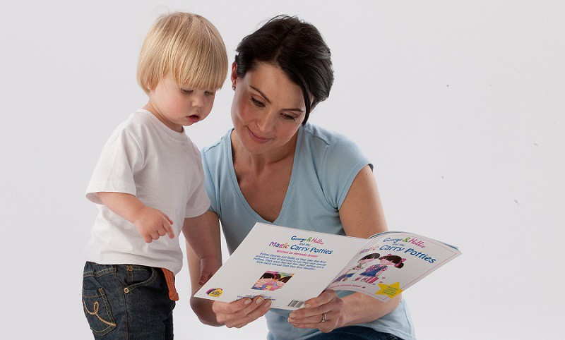 signs your child is short sighted