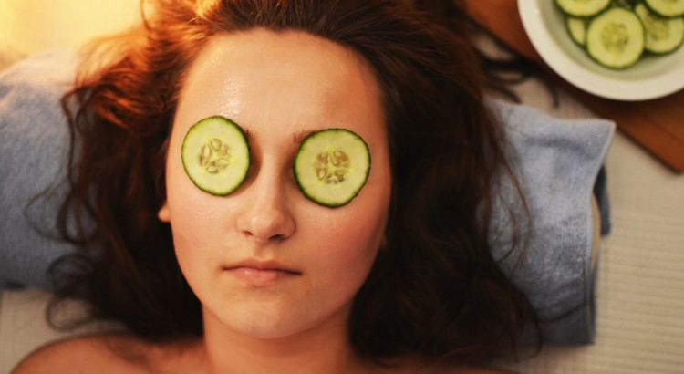 remedies for dark circles natural