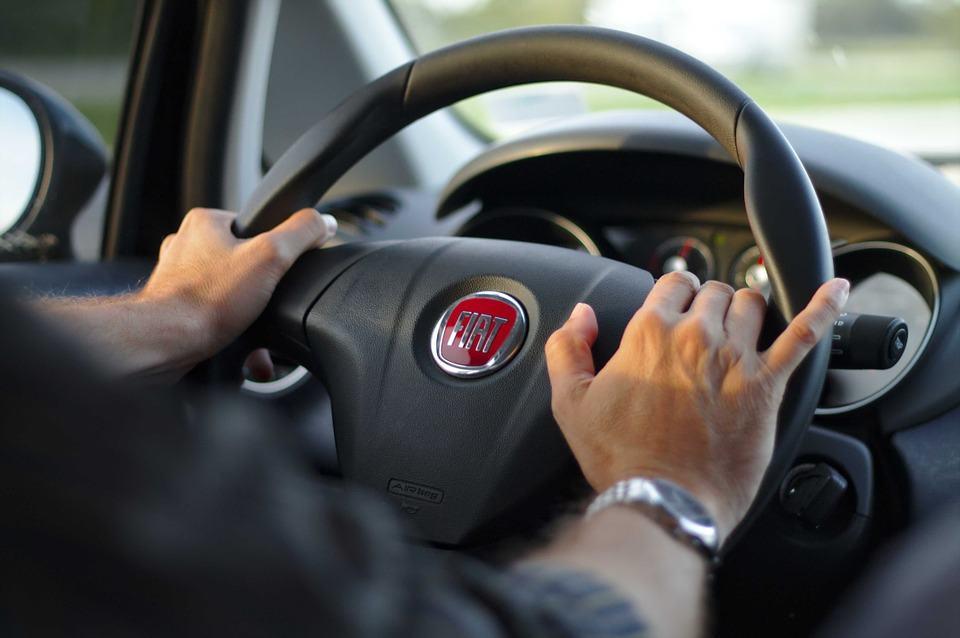 driver eyesight testing UK
