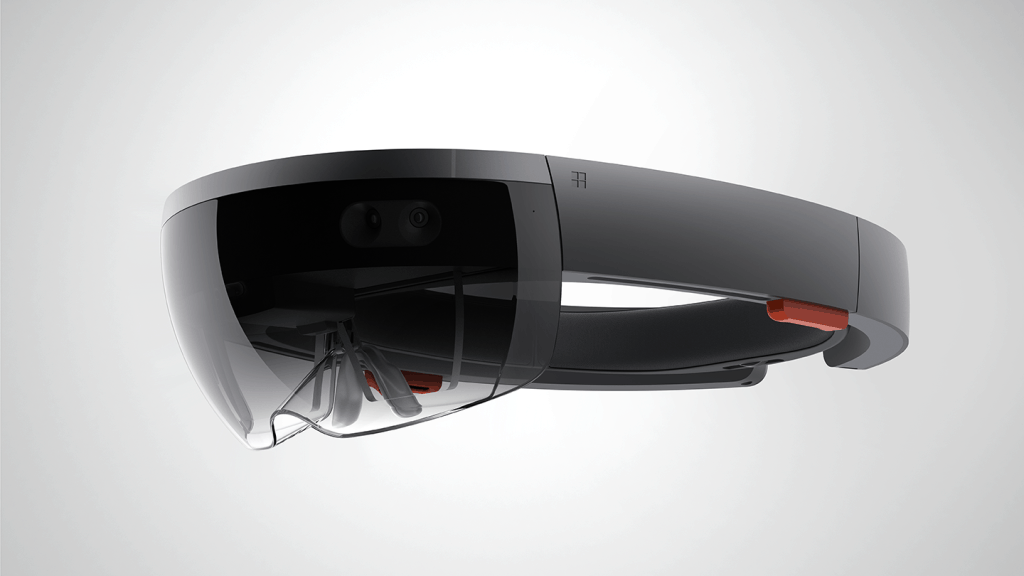 Microsoft HoloLens: The True Future of Augmented Reality?
