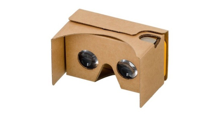 Virtual Reality: Why Google Makes It Fun for the Masses