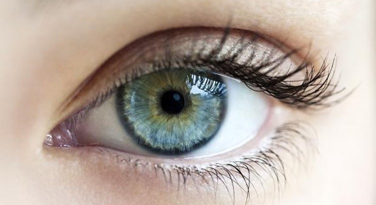 healthy eyes liver tips