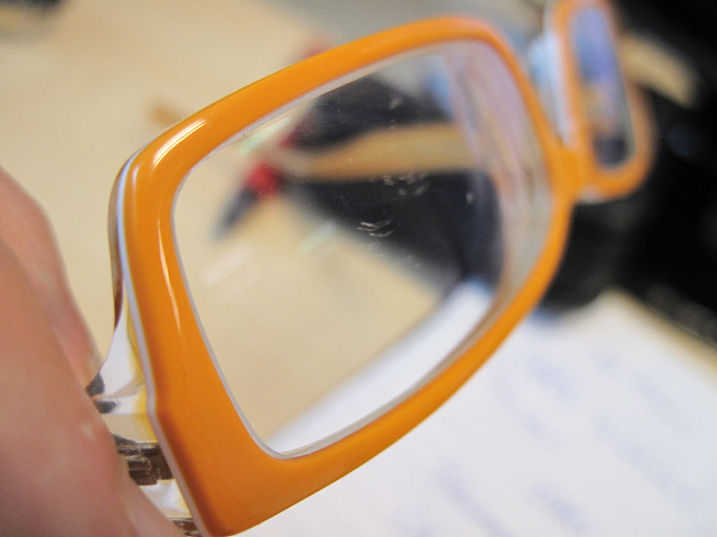 5 Life Hacks You Have To Know For Fixing Scratched Lenses Selectspecs Glasses Blog