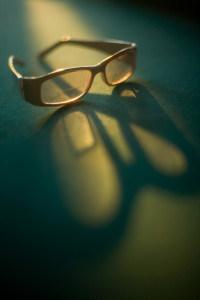 Prescription_Glasses_Night_Time_Amber_Tinted_Lenses