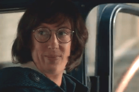 Miranda_Hart_NHS_glasses_call_the_midwife
