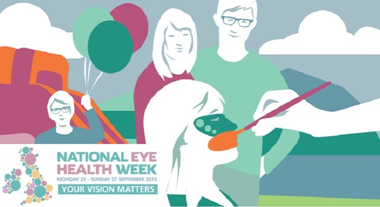 Vision Awareness Week 2016