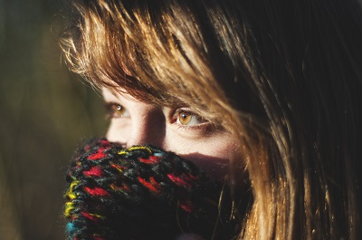 Risk of Blurred Vision in Winter