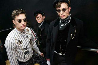 Dolce & Gabbana Sonnenbrillen für Herren bei SelectSpecs.com DE