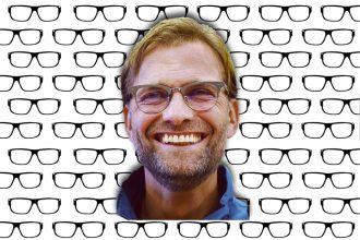 Jürgen Klopp Brillen bei SelectSpecs.com DE