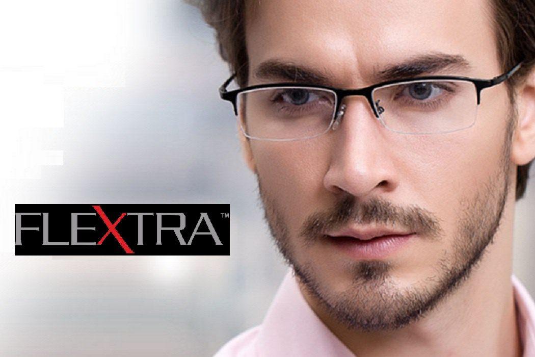 Flextra Titanium Brillen