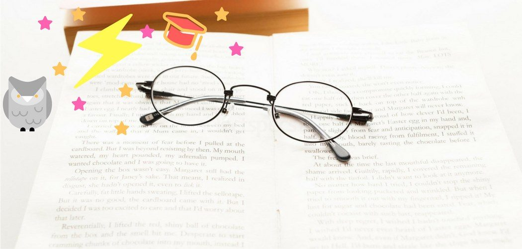 Harry Potter bei SelectSpecs DE