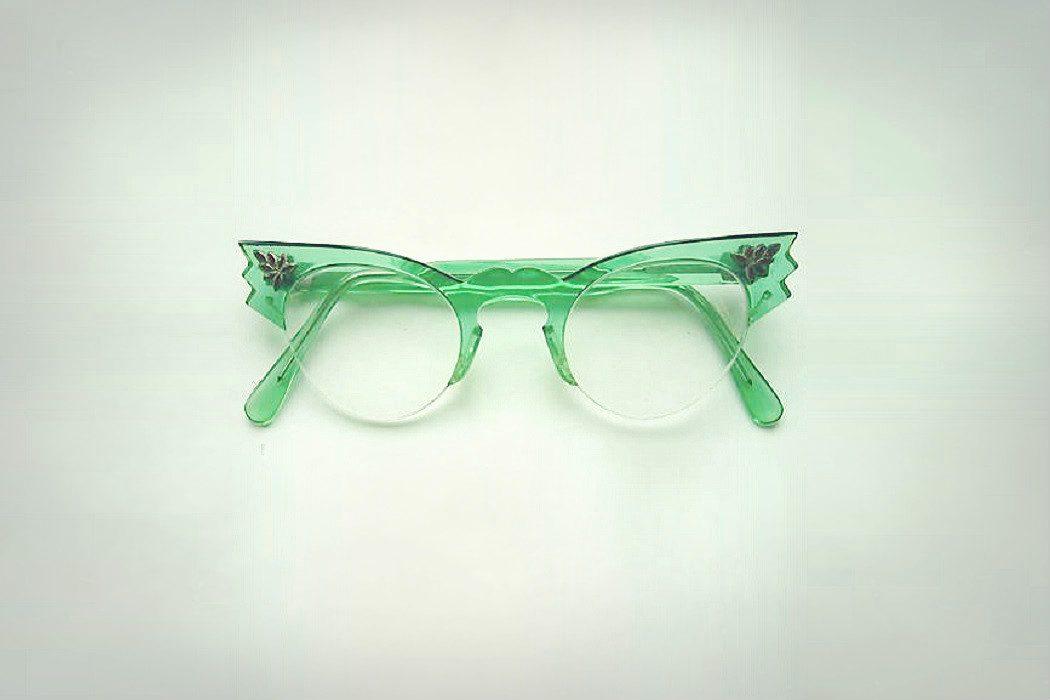 Brillen im Katzenaugen-Design | Mode & Lifestyle | SelectSpecs.com ...