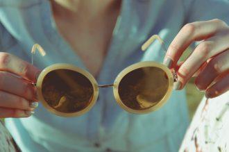 INVU: Sonnenbrillen aus der Schweiz