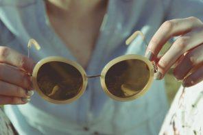 Brillenmode seit mehr als 100 Jahren