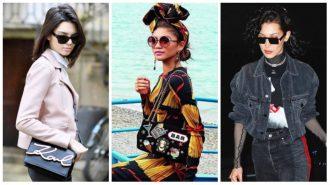 5 Promis mit trendigen Brillen