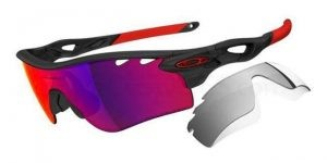 Oakley OO9181 RADARLOCK PATH