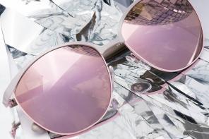 Im Trend 2017: Horn-Sonnenbrillen