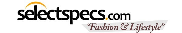 Fashion & Lifestyle Magazine – Eyewear by SelectSpecs.com -