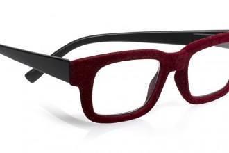 velvet glasses