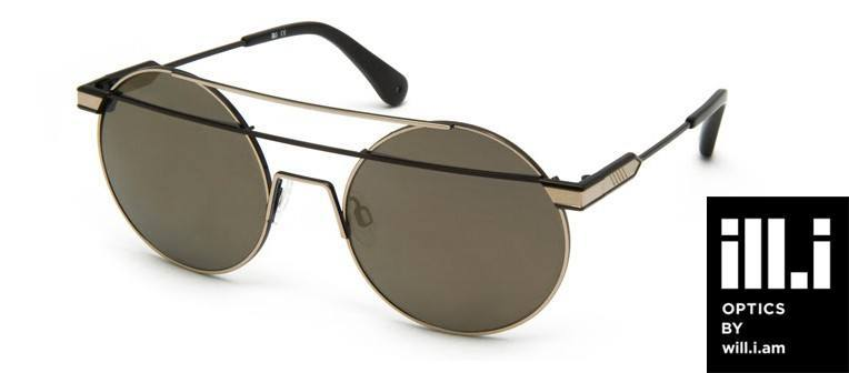 ill.i sunglasses by Will.i.am