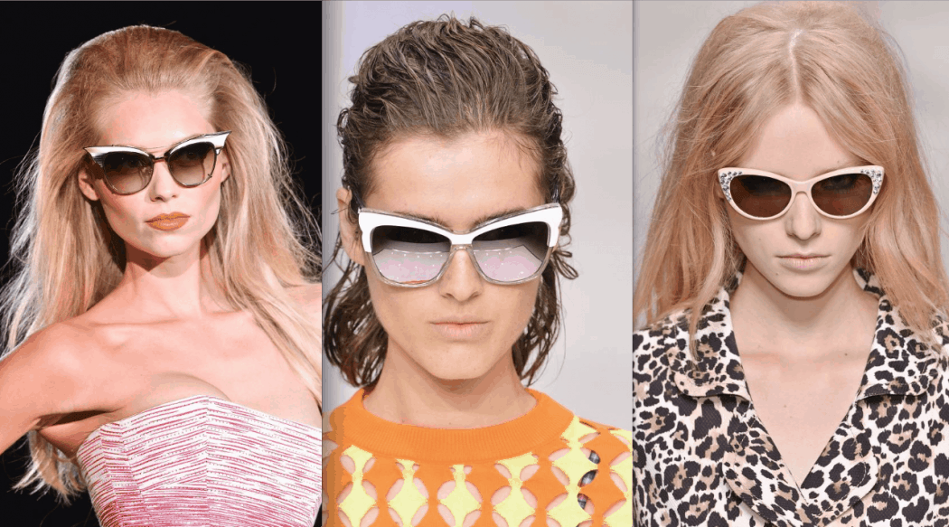 Eye-Wear trends 2015