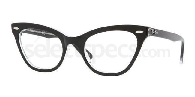 Ray-Ban RX5226 Cat-eye frame