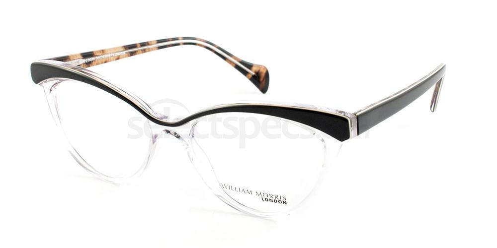 WL6946 William Morris London Cat-eye frame.
