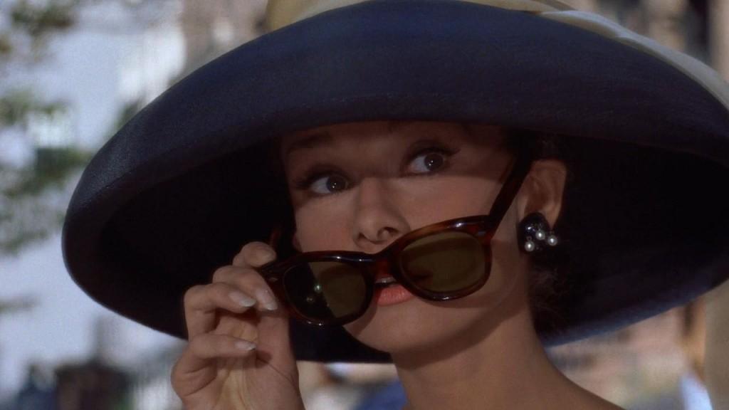 Audrey-Hepburn-Vintage-Cat-Eye-Sunglasses