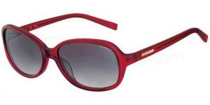Esprit ET17828 designer red sunglasses