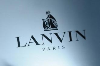 Classic-Lanvin-Blue-and-Black-Logo