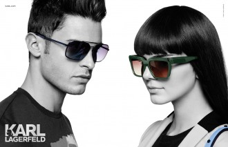 Kendall-Jenner-face-of-Karl-Lagerfeld-Eyewear-Campaign