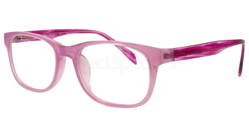Hallmark pink